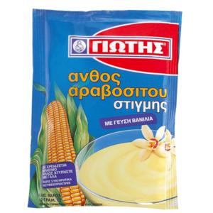 JOTIS Instant Vanilla Pudding 62g