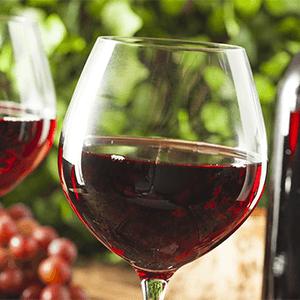 Κρασί - Κόκκινο