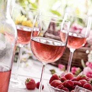 Κρασί - Ροζέ