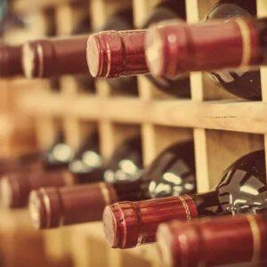 Κρασί - Παλαιωμένα